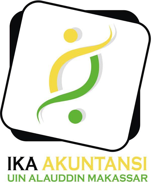 Logo Ikatan Keluarga Alumni Akuntansi Uin Alauddin Makassar Ika 11043023